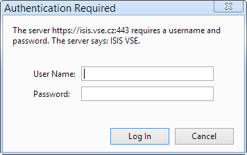 Chrome HTTP authorization